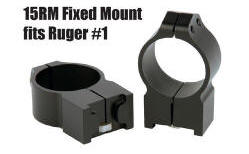 Ruger Fixed Rings by Warne