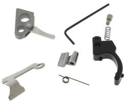Volquartsen Trigger and Accurizing Kit for Ruger Mk II, III, and 22/45