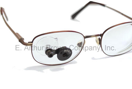 Merit Adjustable Eyeglass Aperture